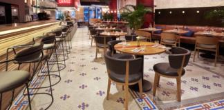 Ресторан Crabber
