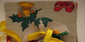 Мастер-класс по росписи эко сумки