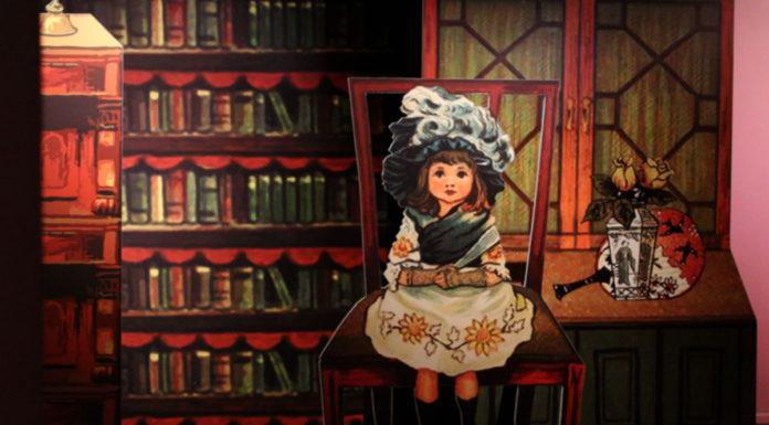 Книги старого дома