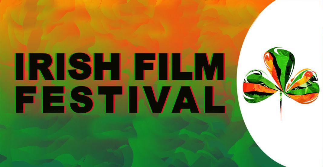 Фестиваль ирландского кино в Москве