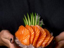 фестиваль лосося