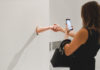 первая персональная выставка Йоко Оно в России