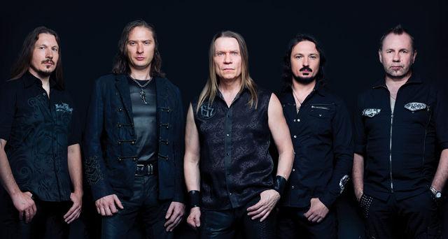 Концерт Кипелова в Москве