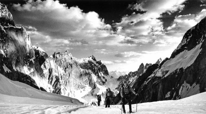 экспедиции в пакистанскую долину Хан