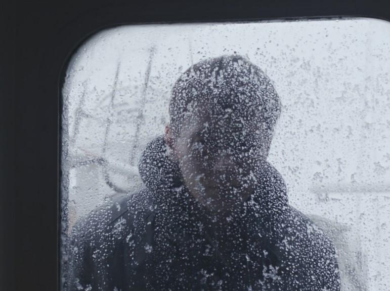 кадр из фильма Город уснул, реж. Мария Игнатенко