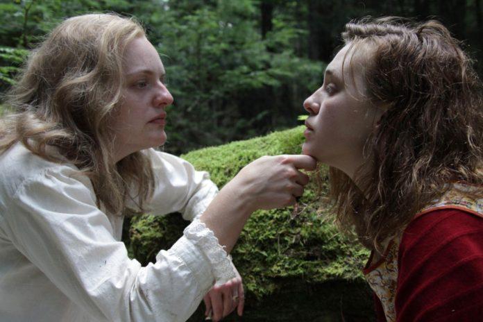 кадр из фильма Shirley