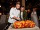 Ресторан «Кому ЖИТЬ ХОРОШО» отпраздновал 5-летие