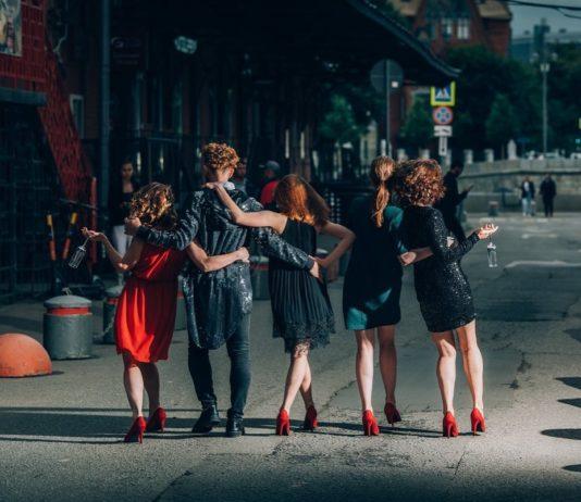 III Фестиваля современной хореографии Futurum